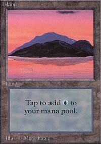 Island 3 - Limited (Beta)