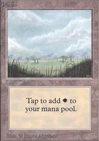 Plains 2 - Limited (Beta)