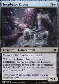 Incubator Drone - Battle for Zendikar