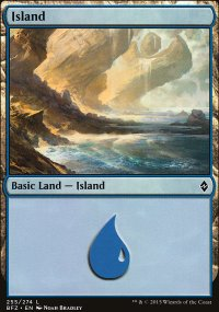 Island 2 - Battle for Zendikar