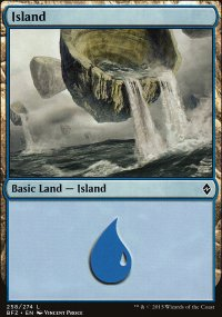 Island 8 - Battle for Zendikar