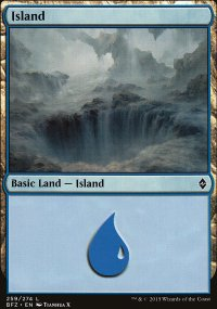 Island 10 - Battle for Zendikar