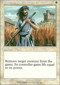 Swords to Plowshares - Battle Royale