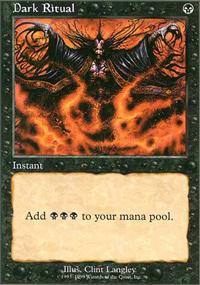 Dark Ritual - Battle Royale