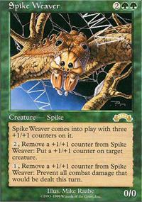 Spike Weaver - Battle Royale