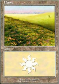 Plains 5 - Battle Royale