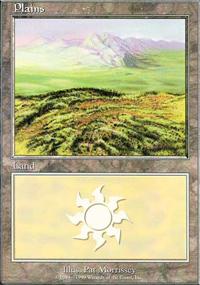 Plains 6 - Battle Royale