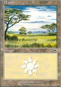 Plains 8 - Battle Royale