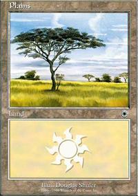 Plains 9 - Battle Royale