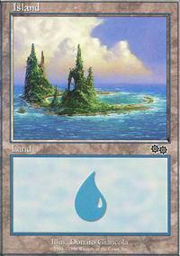 Island 5 - Battle Royale