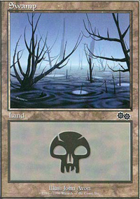 Swamp 2 - Battle Royale