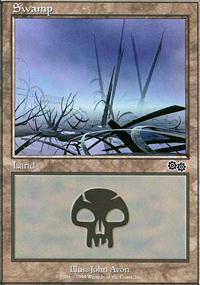 Swamp 3 - Battle Royale