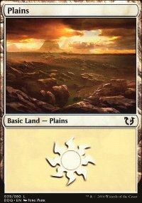 Plains 2 - Blessed vs. Cursed