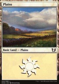 Plains 3 - Blessed vs. Cursed