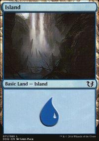 Island 4 - Blessed vs. Cursed