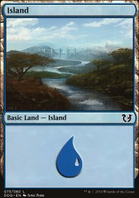 Island 6 - Blessed vs. Cursed