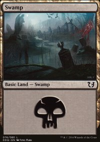 Swamp 3 - Blessed vs. Cursed