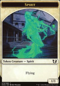 Spirit - Blessed vs. Cursed