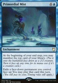 Primordial Mist - Commander 2018