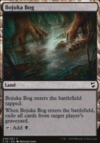 Bojuka Bog - Commander 2018