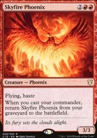 Skyfire Phoenix -