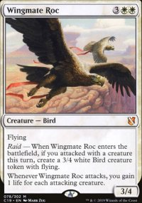 Wingmate Roc -