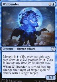 Willbender -