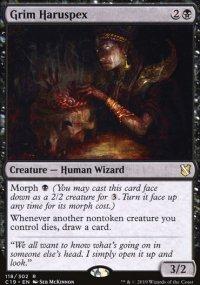 Grim Haruspex -