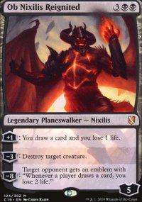 Ob Nixilis Reignited -