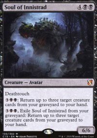 Soul of Innistrad -