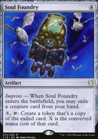 Soul Foundry -