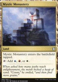 Mystic Monastery -