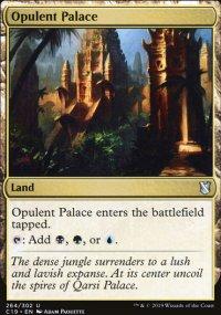 Opulent Palace - Commander 2019