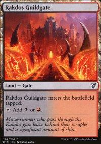 Rakdos Guildgate -
