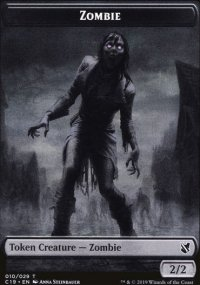 Zombie -
