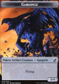 Gargoyle -