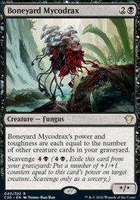 Boneyard Mycodrax -