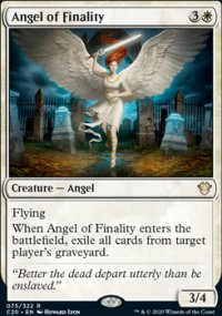 Angel of Finality -