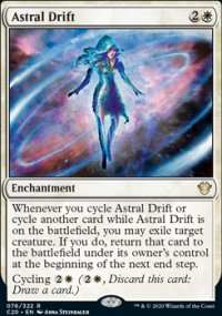 Astral Drift -