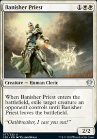 Banisher Priest -
