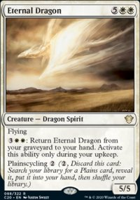 Eternal Dragon -