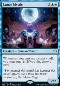 Lunar Mystic -