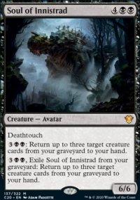 Soul of Innistrad -