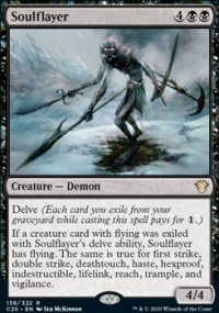 Soulflayer -