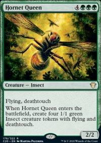 Hornet Queen -