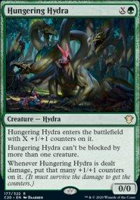 Hungering Hydra -