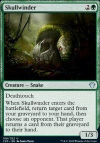 Skullwinder -