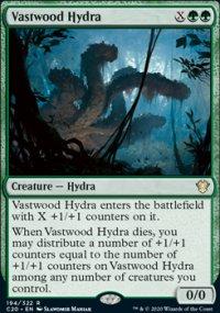 Vastwood Hydra -