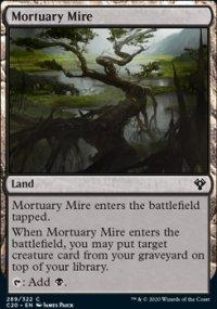 Mortuary Mire -