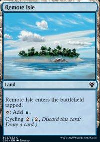 Remote Isle -